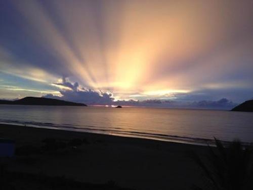 Guayabitos Sunset