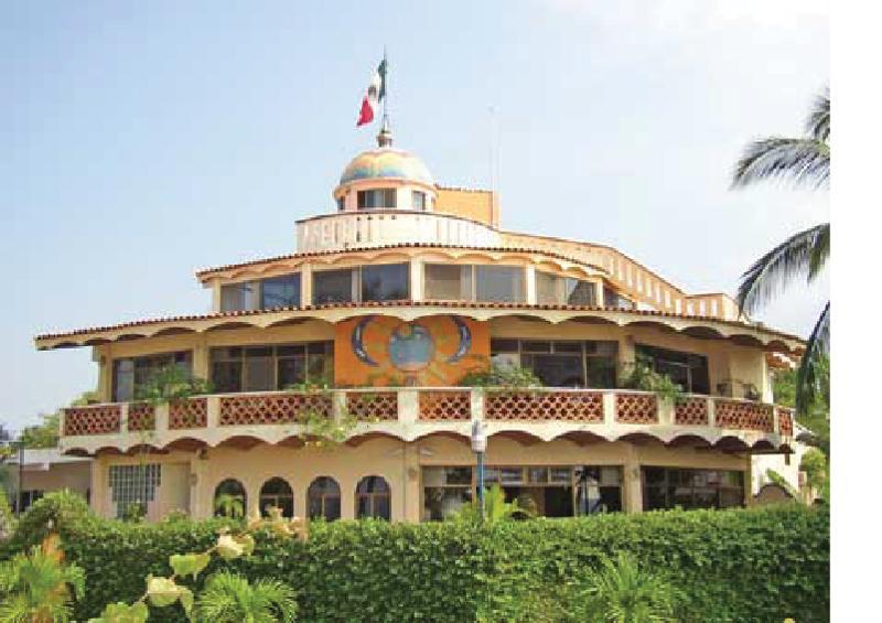 Guayabitos la penita and los ayala news april 3 2013 for Hotel villas corona los ayala