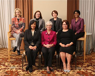 Alumnae Advisory Group