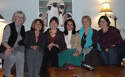 Albuquerque gathering
