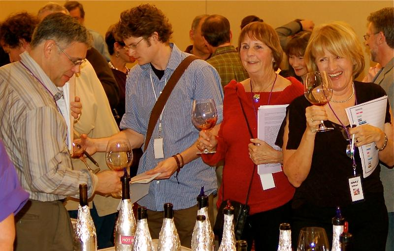 VIP Invitation: 11th Annual Pinot Noir Summit
