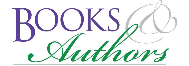 Books & Authors Logo