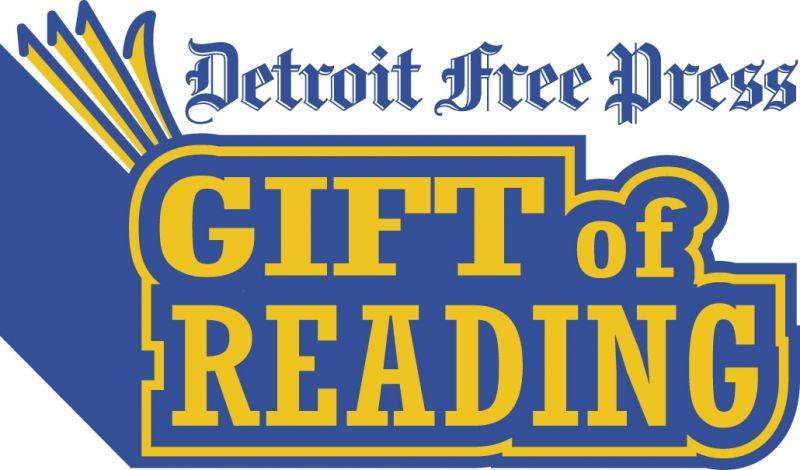 DFP Gift of Reading logo