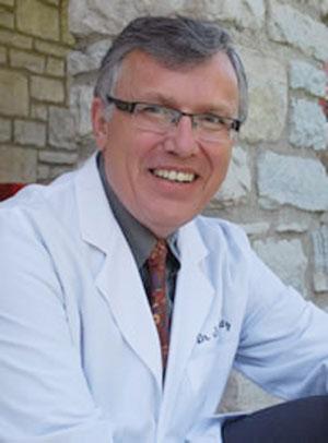 Dr. James E. Metz