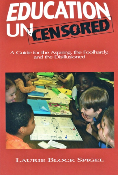 Education Uncensored