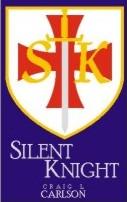 silentknight)_logo
