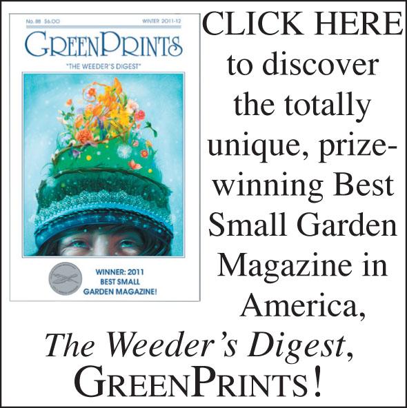 GreenPrints Ad
