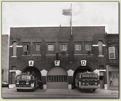 City Of Lockport Illinois Building Department