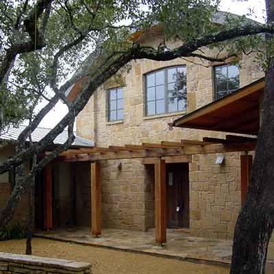 Mark English Texas Image