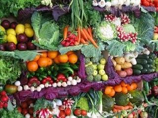 lots o veggie