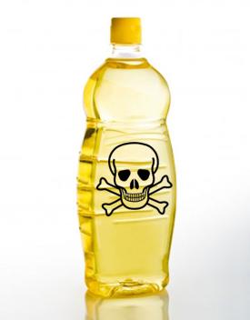 death oil