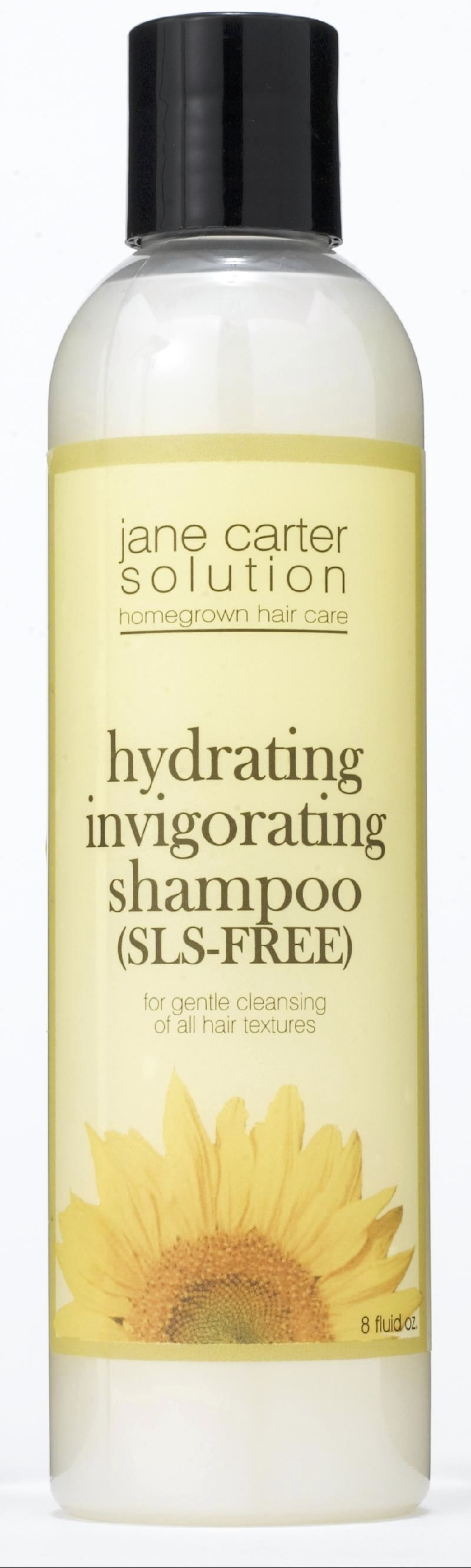 Hydrating Invigorating Shampoo