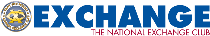 National Exchange Club official logo