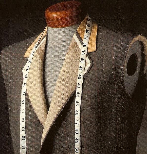 Based Suit Jacket