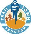 Trail Town logo