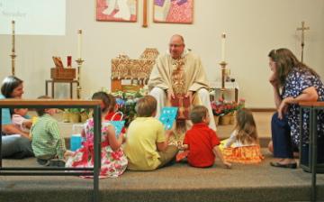 Easter Sermon 2