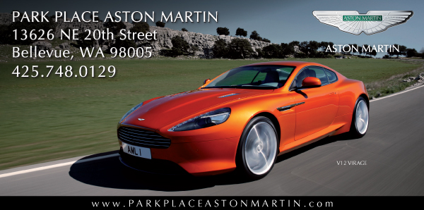 Park Place Aston Martin Roofing And Place ReenaonlineCom - Park place aston martin