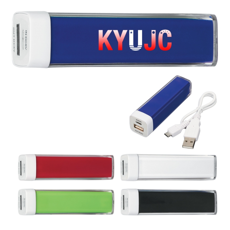 Charge it up power bank