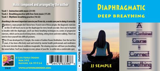 Diaphragmatic Deep Breathing  - Full Cover