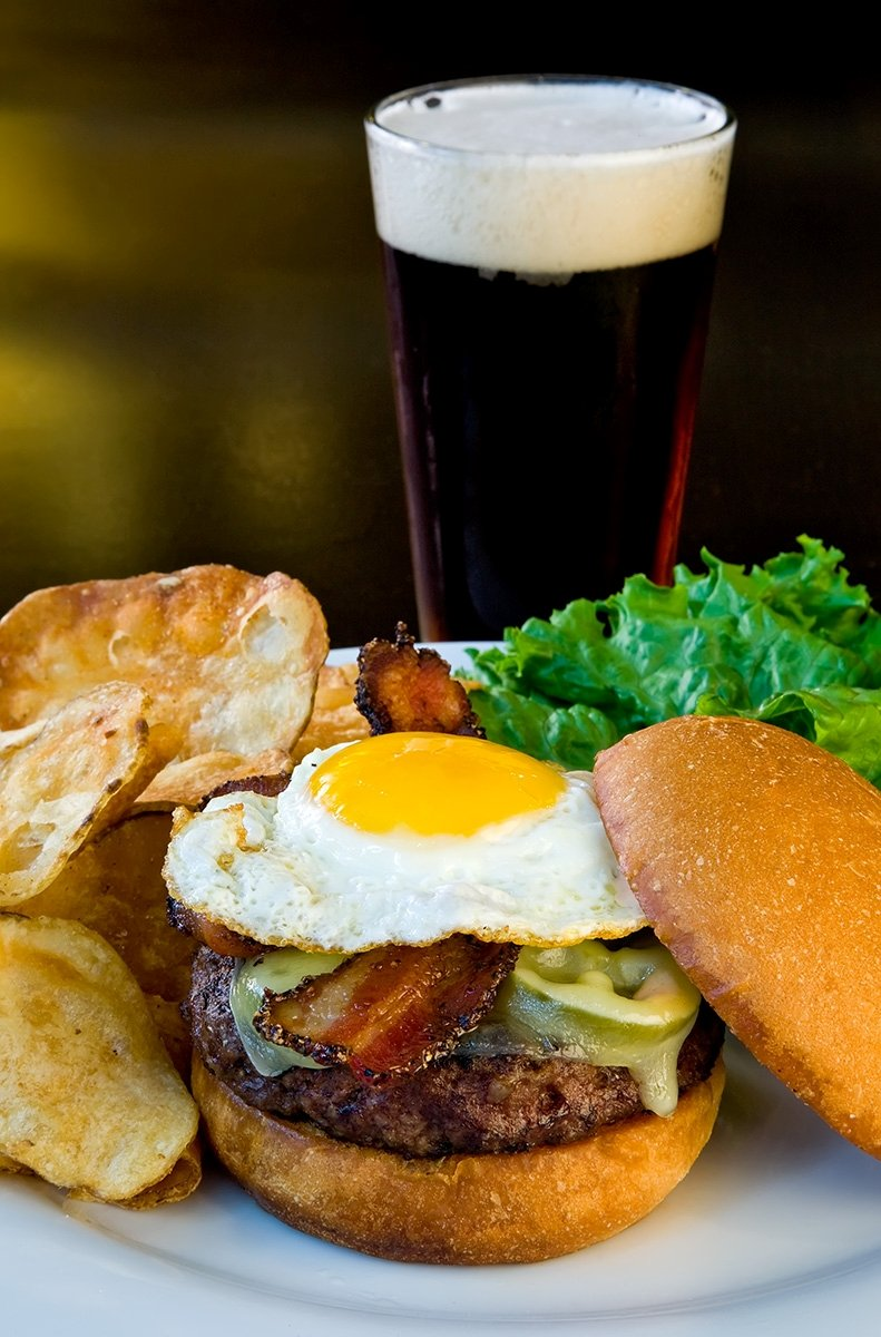 Weekly specials at chicago fire oven for American contemporary cuisine