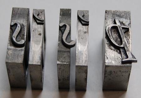 metal kerns