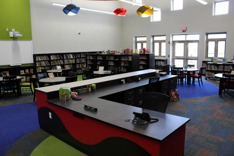 Kenton Elementary School