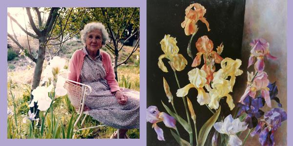 Henriette Wyeth