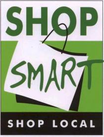 sHOP LOCAL SHOP SMART