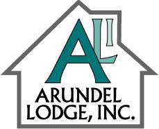 Arundel Lodge logo