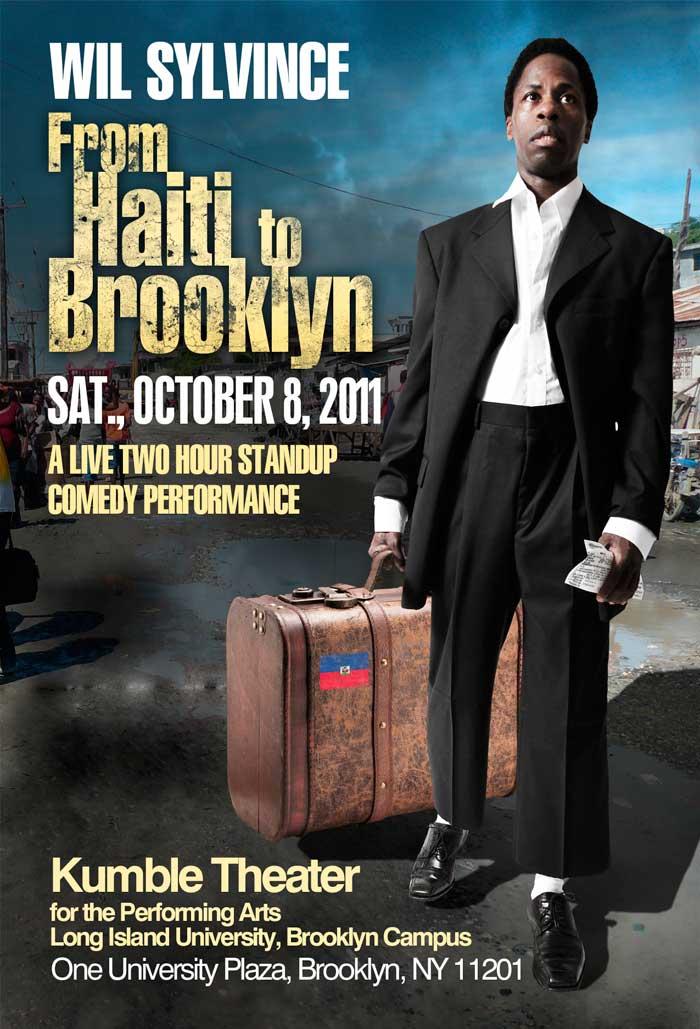 Haiti To Brooklyn