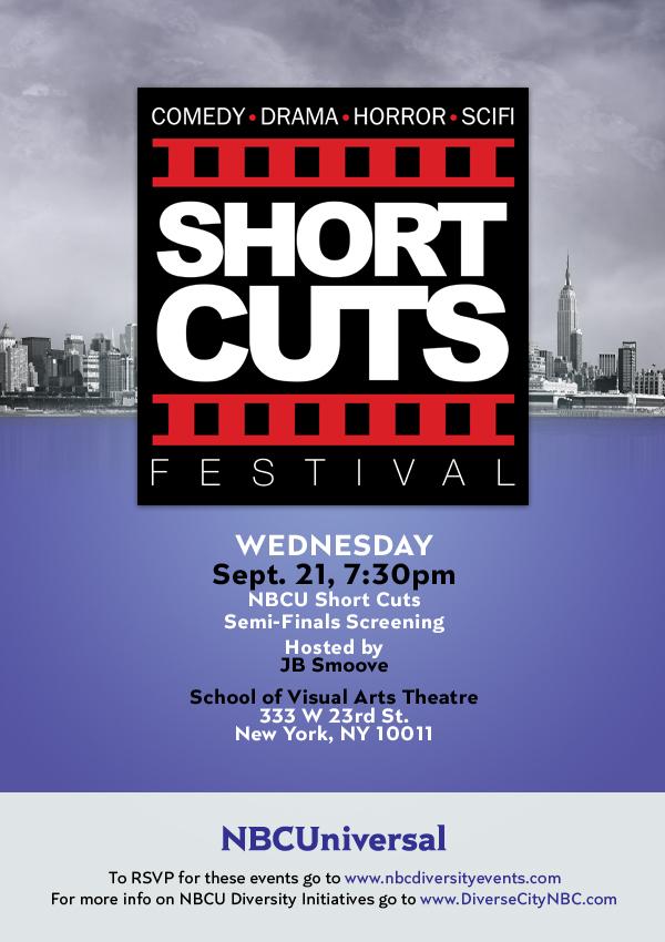 Short Cuts 2011