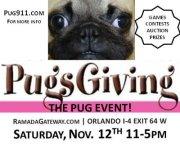 PugsGiving