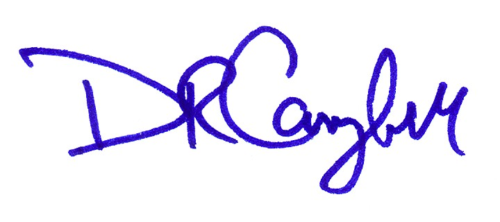 Don's signature