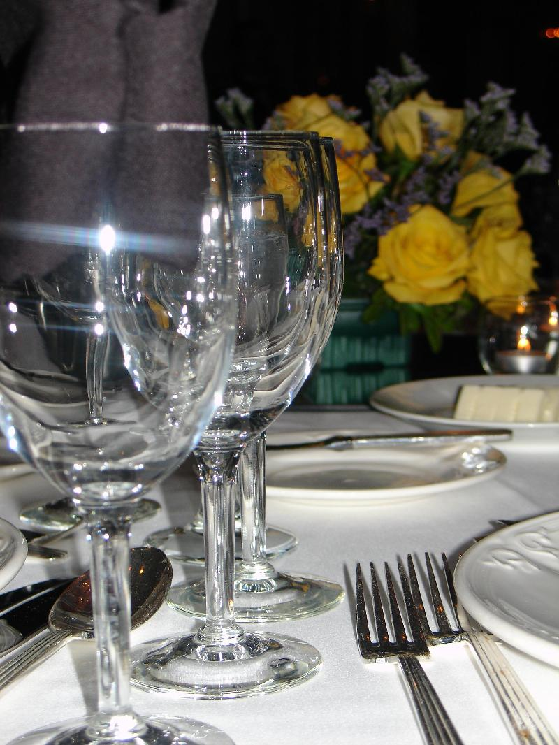 wmd place setting