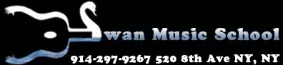 swan music school
