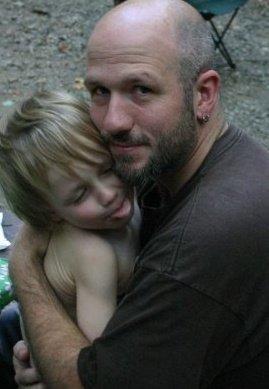 Me & Jack Camping