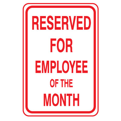 emp. of month