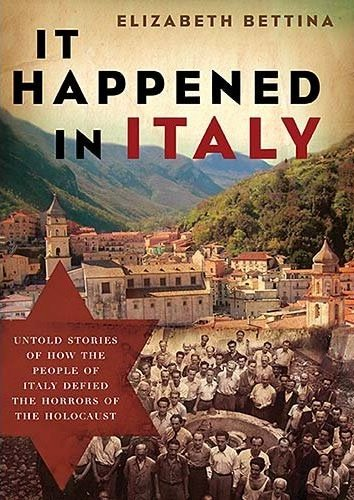 It Happened In Italy: Untold Stories