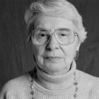 Eva Rosenfeld