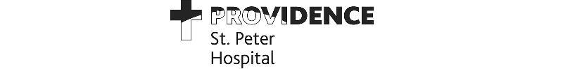 Providence St. Peter Logo