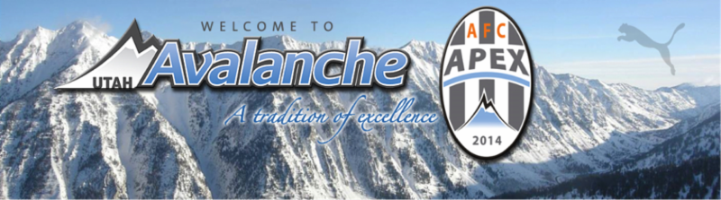 Elite Player Program (Boys) |Utah Avalanche Soccer Club