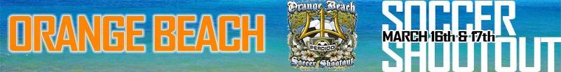 orange beach banner