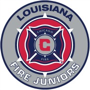Louisiana fire crest