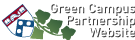 Penn Green Campus Partnership Website