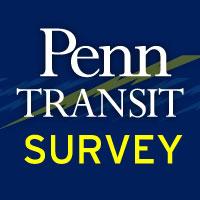 Penn Transit Survey