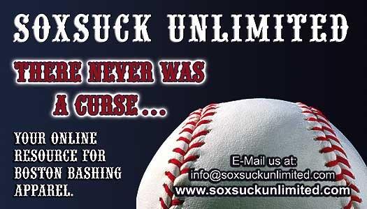SoxSuck Unlimited