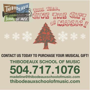 Thibodeaux School Of Music