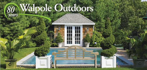 walpole outdoors great garden tips new catalog