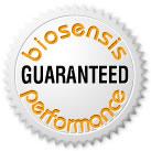 Web site guarantee logo