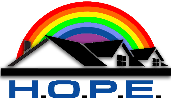 Housing Options & Planning Enterprises, Inc. (H.O.P.E.)